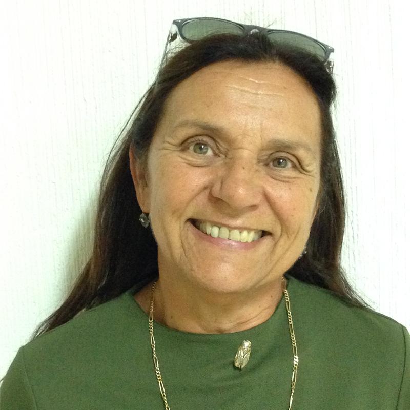 Nicole NEYRON