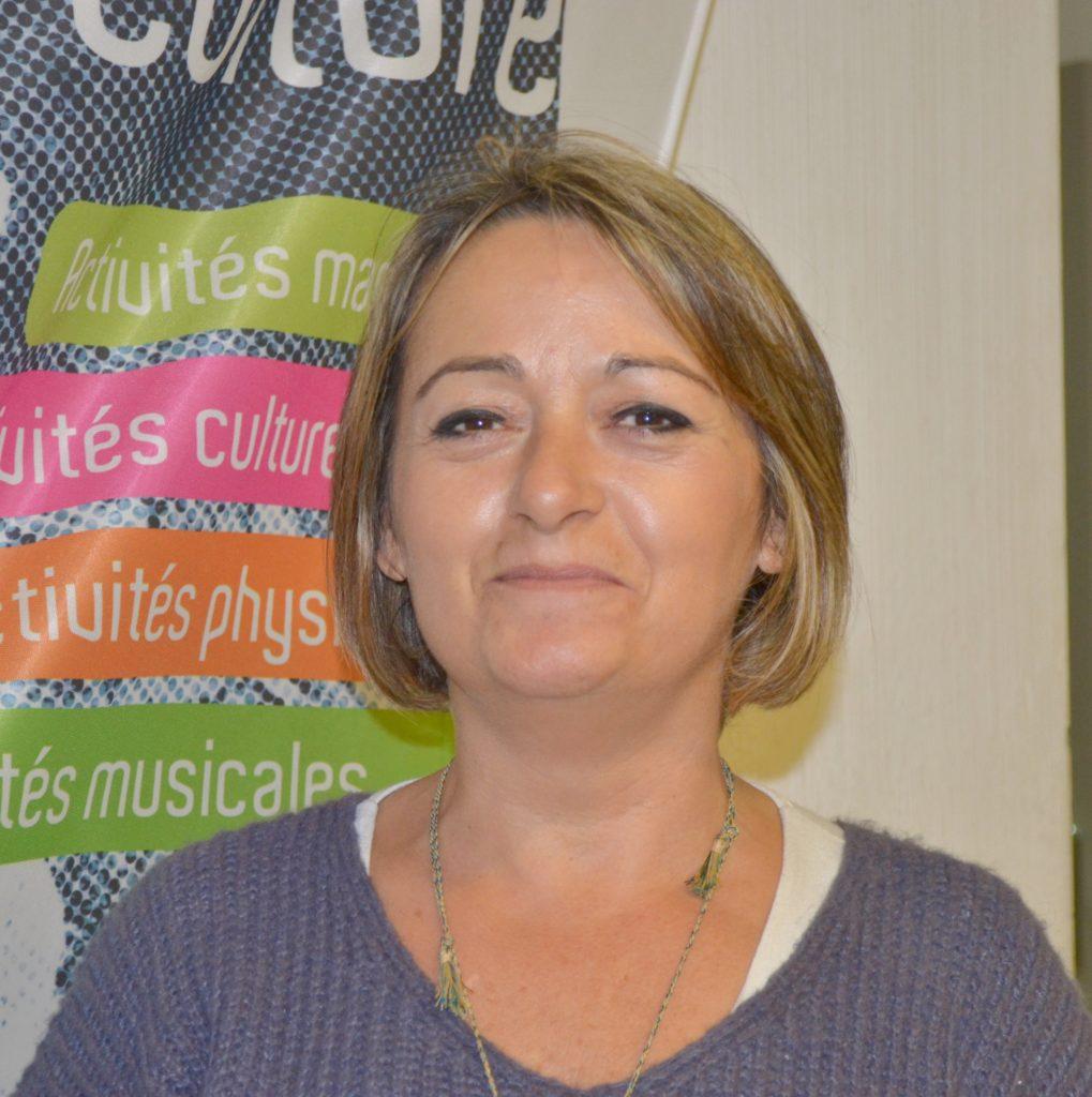 Patricia Vivares