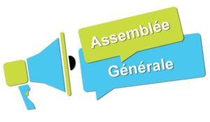 Assemblée Générale Samedi 19 Octobre 2019 à 10h00 Au Centre des Augustins