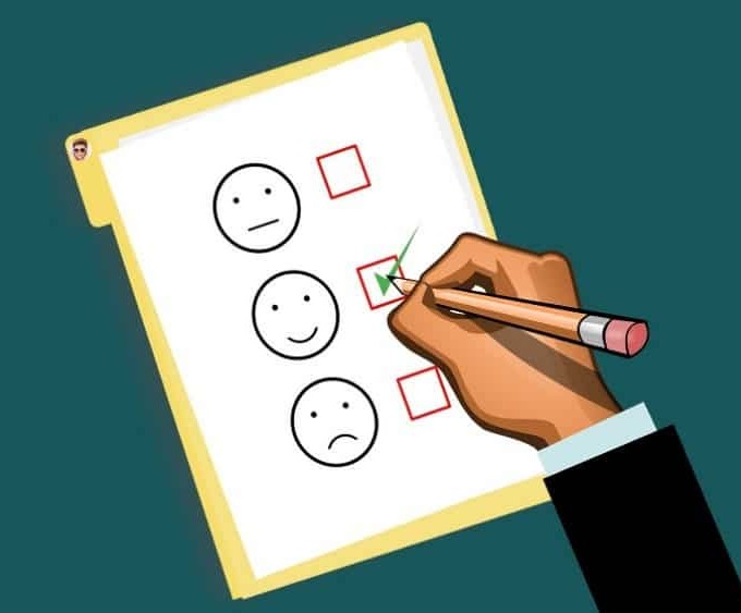 Vos besoins auprès du Centre de loisirs et de Culture (CLC) Questionnaire
