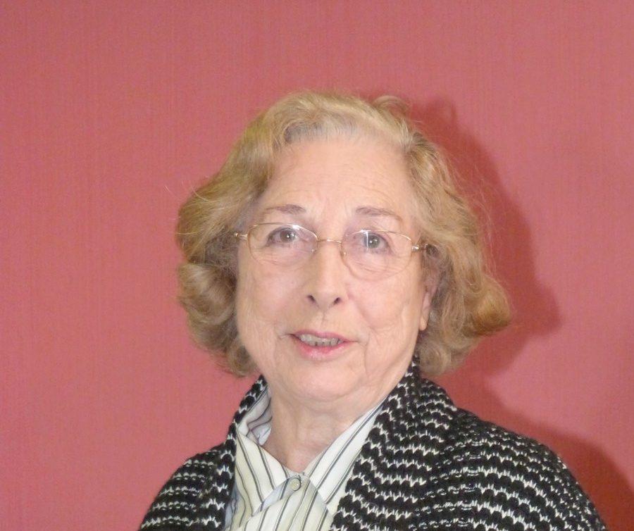 Marie LENGRONNE