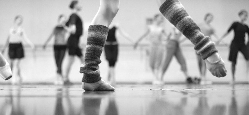 Danse Classique et Modern Jazz