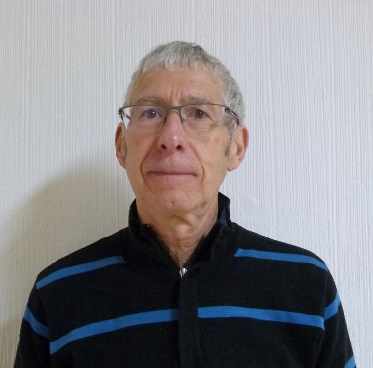 Jean-Pierre BRES